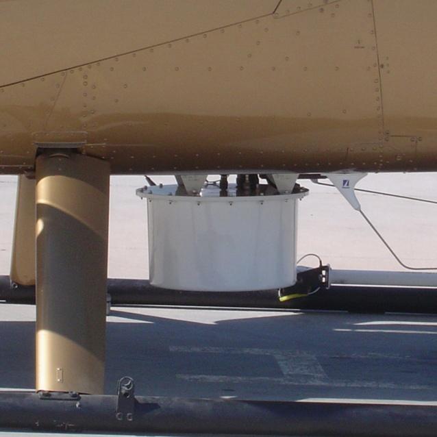 Peak Antennas - Applications